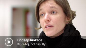 Lindsay Kinkade